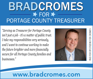 Brad Cromes for Portage County Treasurer