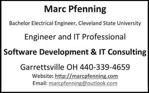 Marc Pfenning